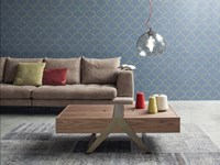Tavolino Salotto Stile.Tavolino In Stile Design In Legno Tonin Casa Tavolino Da Salotto Mod Matrioska Di Tonincasa Scontato Del 40