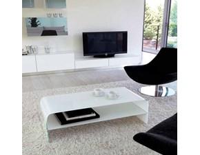 Tavolino in stile Design in melaminico Unico italia Thema