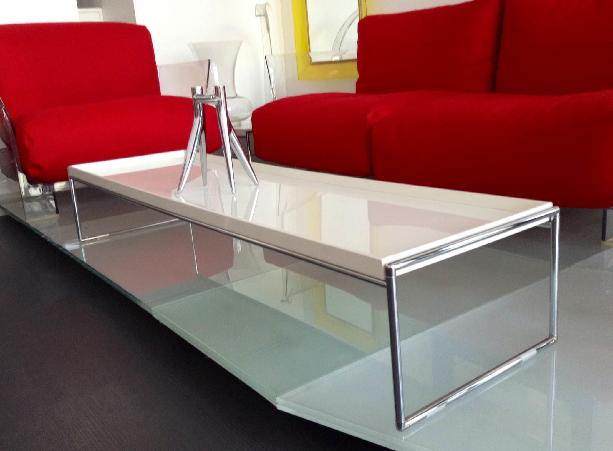 Tavolino kartell trays by bragazzi complementi a prezzi - Tavolini giapponesi ...
