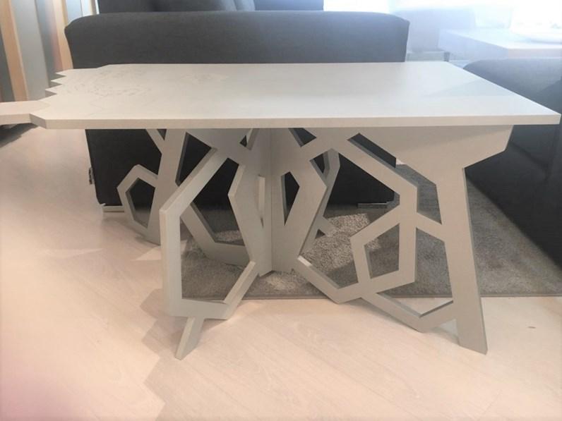 Tavolino Las mobili per ufficio L:a:s - laser art style sagomato in ...