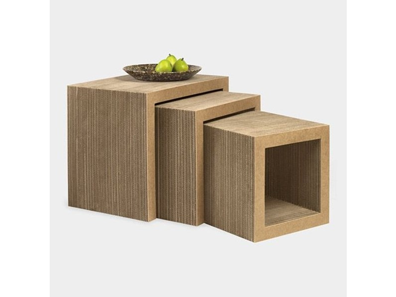 Tavolino Low table set Vitra a PREZZI OUTLET