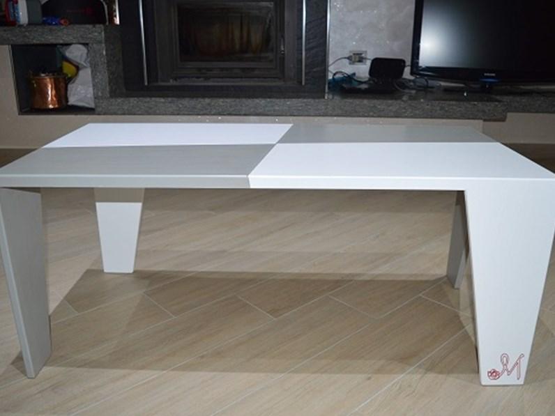 Tavolino Mirandola Art.650-tavolino da salotto in legno a prezzo scontato
