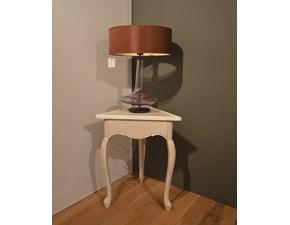 Tavolino modello Provenzale  in legno massello di Produzione Artigianale. Offerta Outlet. Scontato del -50%