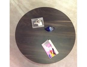 Tavolino Round Zalf a PREZZI OUTLET