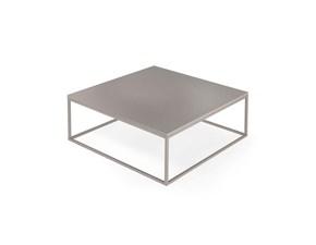 Tavolino da salotto moderno cm.110  scontatissimo