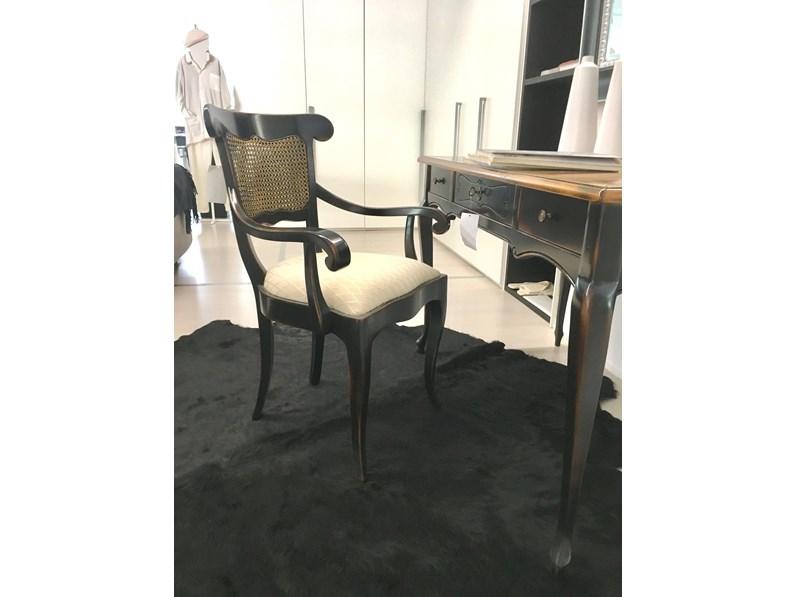 Tavolino scrittoio completo di sedia modello d decor art a for Sedia decor
