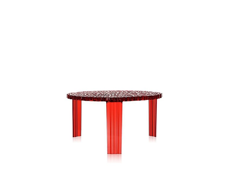 Tavolino T-table Kartell a PREZZI OUTLET