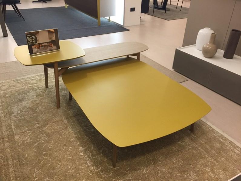 Tavolino Vassoio Calligaris.Tavolino Tavolini Match Calligaris In Stile Design Calligaris A Prezzo Scontato