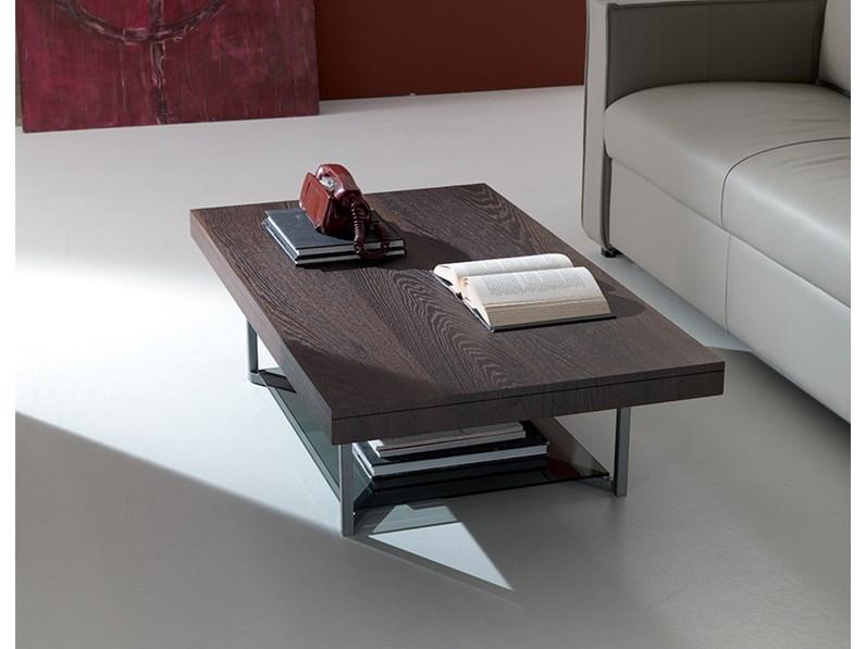 Tavolino tavolino multifunzione in altro ozzio sconto del 30 for Arredamenti villa outlet