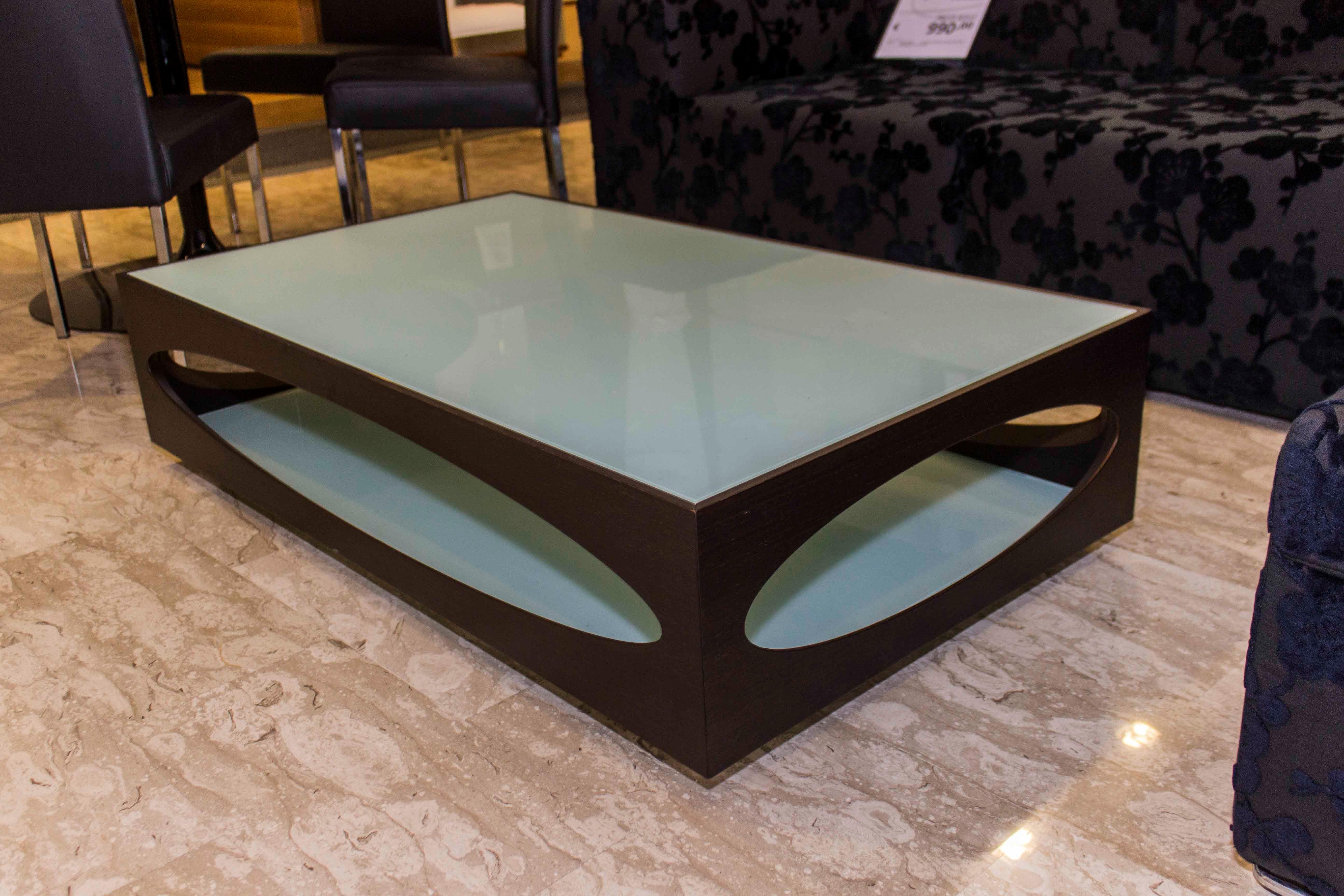 Tavolino tonin casa osowa design scontato del 60 for Design scontato
