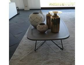 Tavolino Verve alto in stile Moderno Ditre italia a prezzo scontato