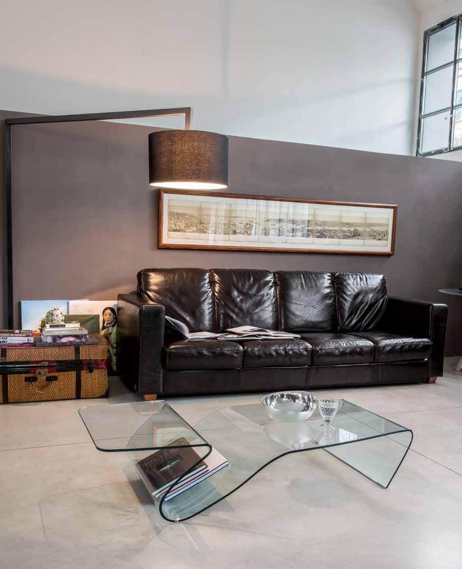 Tonin casa complemento alaric 6223 design vetro tavolini for Design moderni della casa di vetro