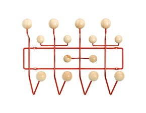 Vitra appendiabito Hang it all special edition red