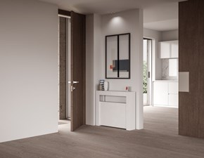Consolle modello Slimmy Easyline in Offerta Outlet