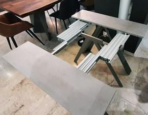 Tavolo consolle modello Convivium Cattelan italia a prezzo Outlet