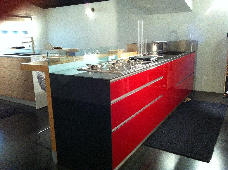 Artematica vitrum valcucine cucine a prezzi scontati - Canale attrezzato valcucine ...