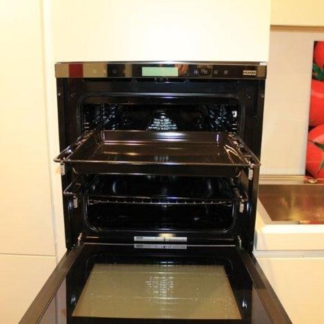 Cucina in offerta cucine a prezzi scontati - Forno ad incasso franke ...