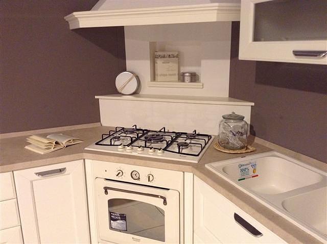 Cucina Lube mod.Claudia - Cucine a prezzi scontati