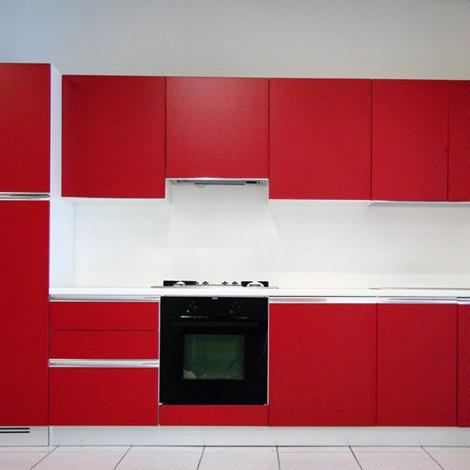 Cucina moderna mt cucine a prezzi scontati for Cucina moderna 3 60