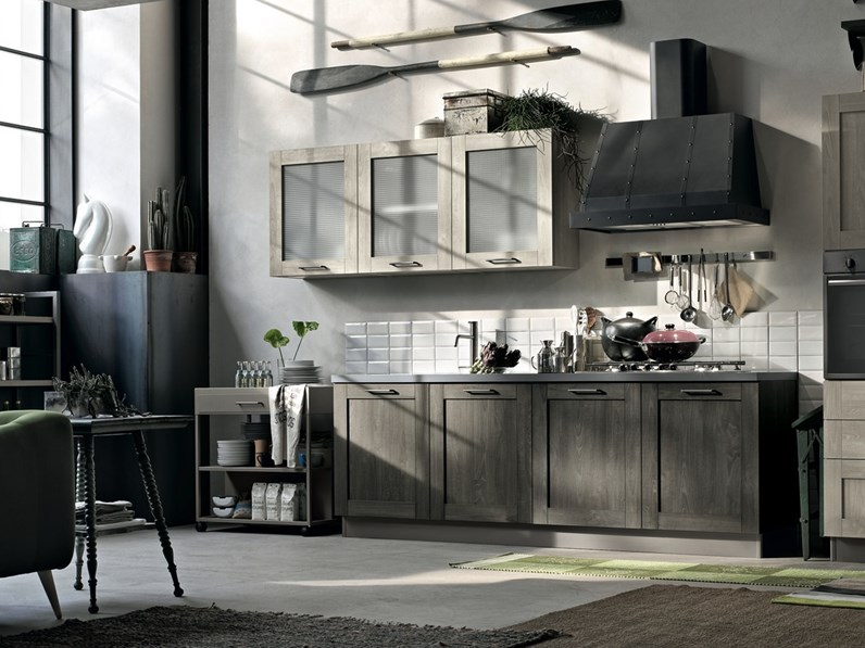 Stosa Cucine City bloccata