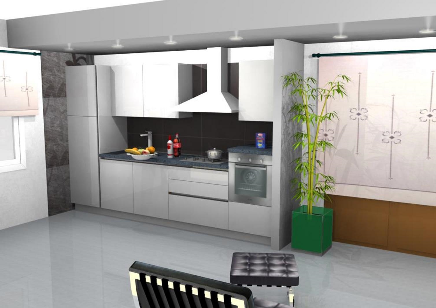 Cucine abruzzo best silver commercial park ambienti u for Cucine on line outlet