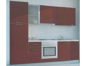 Cucina componibile moderna ALOE 255