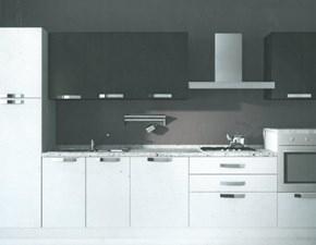 Cucina componibile moderna ALOE 3603