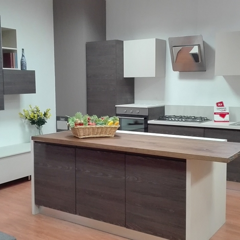 Ar due cucina arcobaleno scontato del 70 cucine a prezzi scontati - Cucine ar due ...