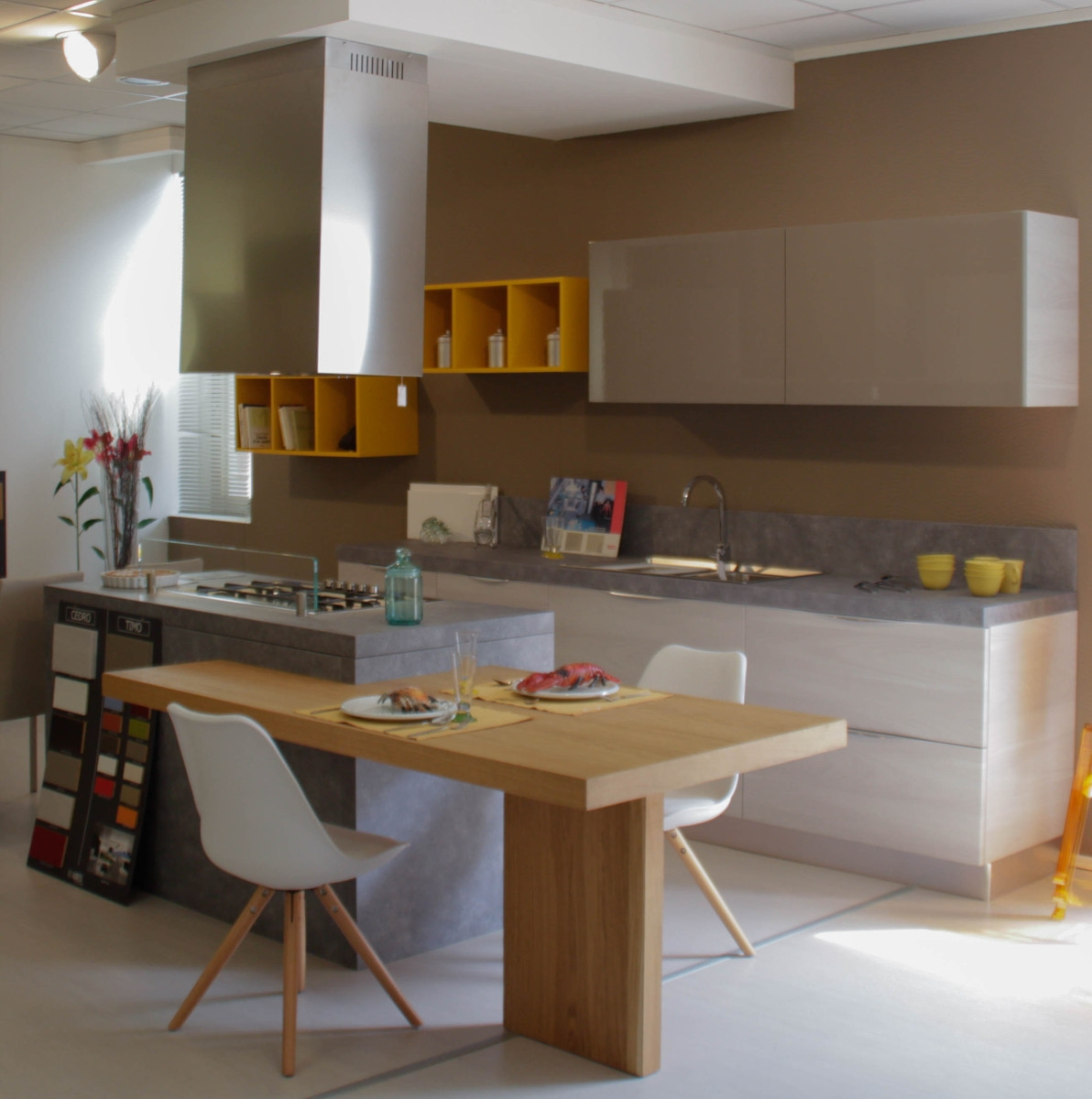 Emejing Cedro In Cucina Contemporary - Skilifts.us - skilifts.us