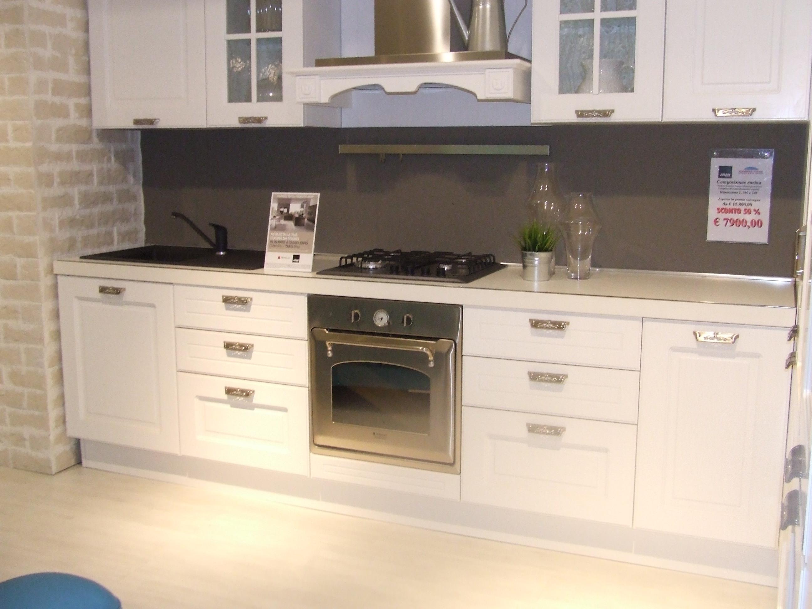 Cucine E Cucine Vimercate. A Casa Di Luca Cucina In Stile In Stile ...