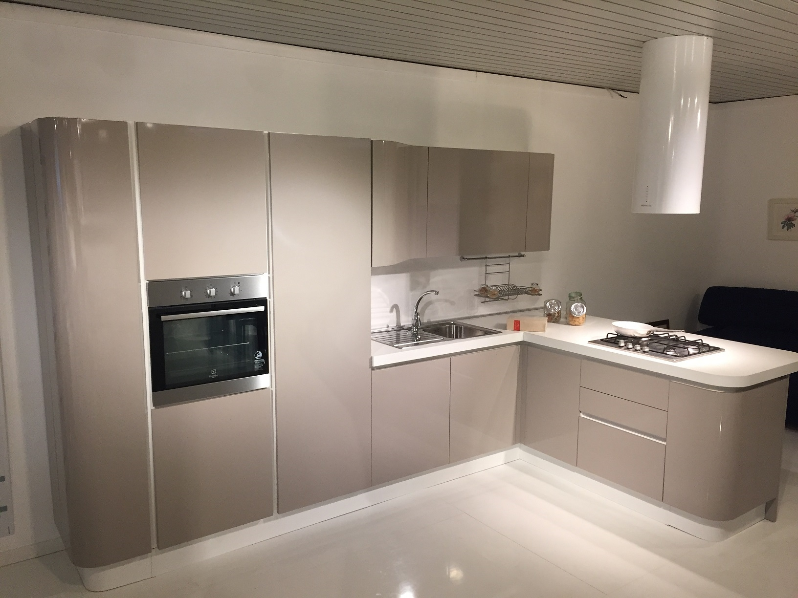Aran cucine cucina penelope scontato del 50 cucine a for Offerte aran cucine