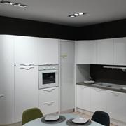 Cucina lube modello alessia completa di elettrodomestici e accessori cucine a prezzi scontati - Cucina oceano mobilturi prezzi ...