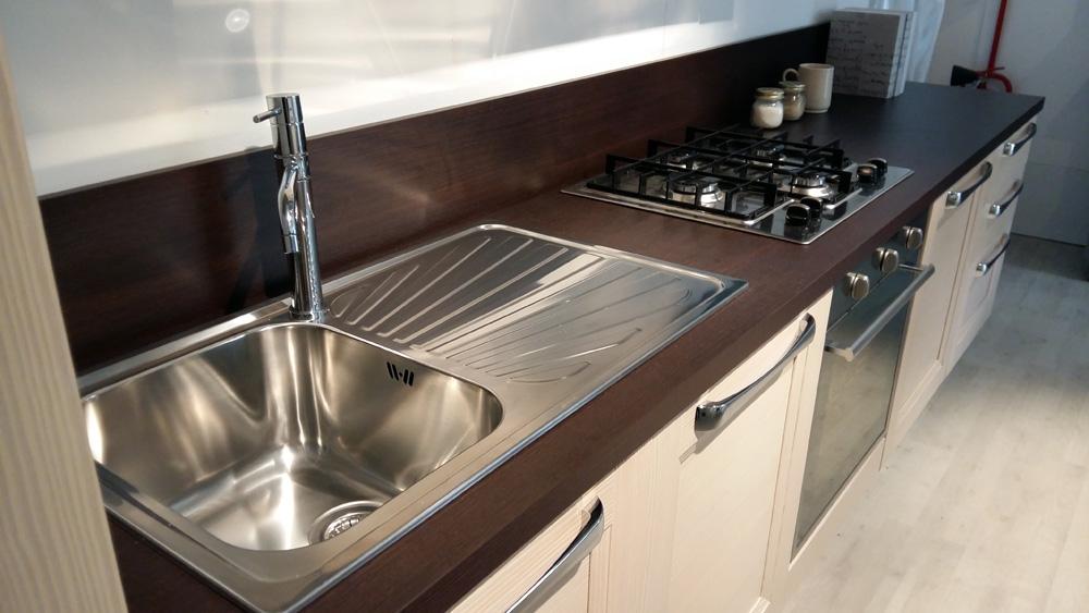 Aran cucine cucina ylenia moderno legno neutra cucine a prezzi scontati - Aran cucine ylenia ...