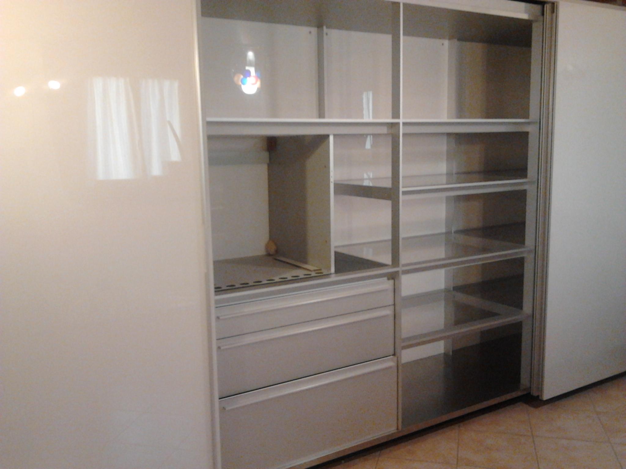 Armadio valcucine in offerta cucine a prezzi scontati - Cucine armadio prezzi ...