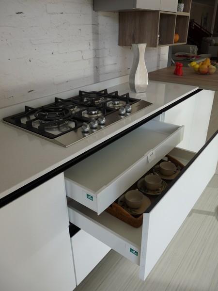 Cucina arredo3 cucina mod kali scontato del 45 cucine a prezzi scontati - Cucina kali prezzi ...