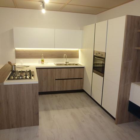 Arredo3 cucina kal moderne cucine a prezzi scontati - Cucina arredo3 kali ...