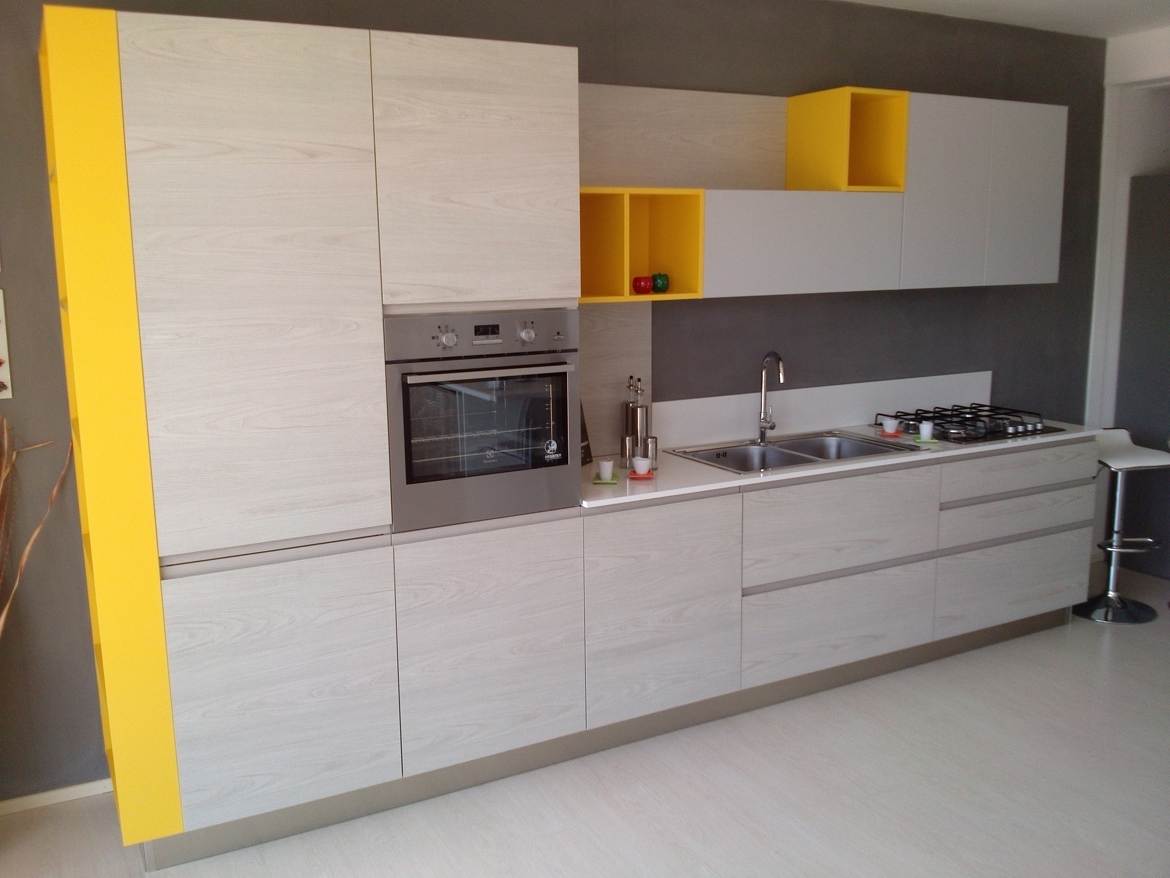 Best Cucina Wega Arredo 3 Gallery - Ideas & Design 2017 ...
