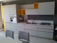 Cucina lineare ARREDO3 modello Wega scontato del -40 % cod.09 ...