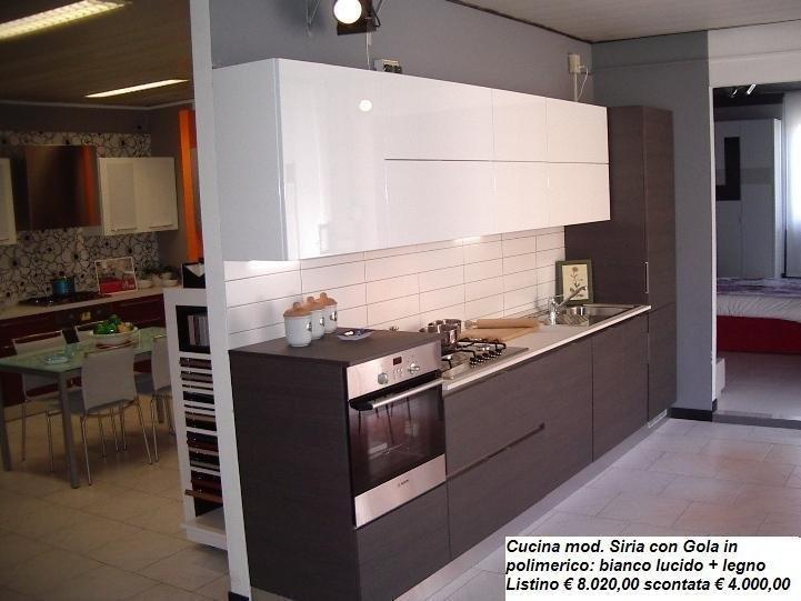 Cucine Arredo 3 Prezzi Emejing Cucine Moderne Ad Angolo