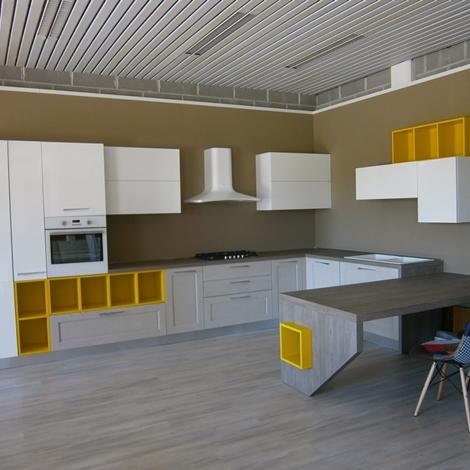 Cucina arrex 1 alice moderne cucine a prezzi scontati - Arrex cucine moderne ...