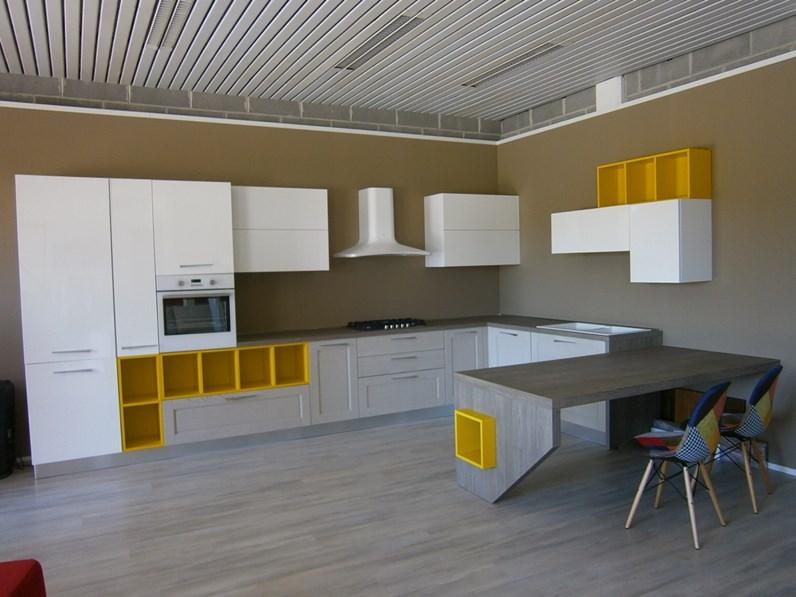 Cucina Arrex-1 Alice Moderne