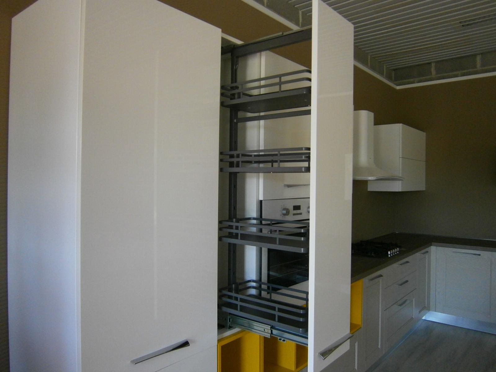 Cucina arrex 1 alice moderne cucine a prezzi scontati - Cucina di alice ...