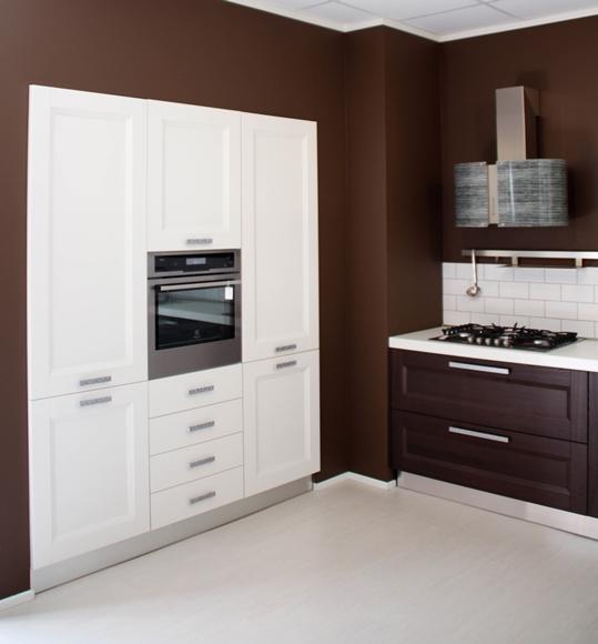 Arrex-1 Cucina Gioia Moderne Legno - Cucine a prezzi scontati