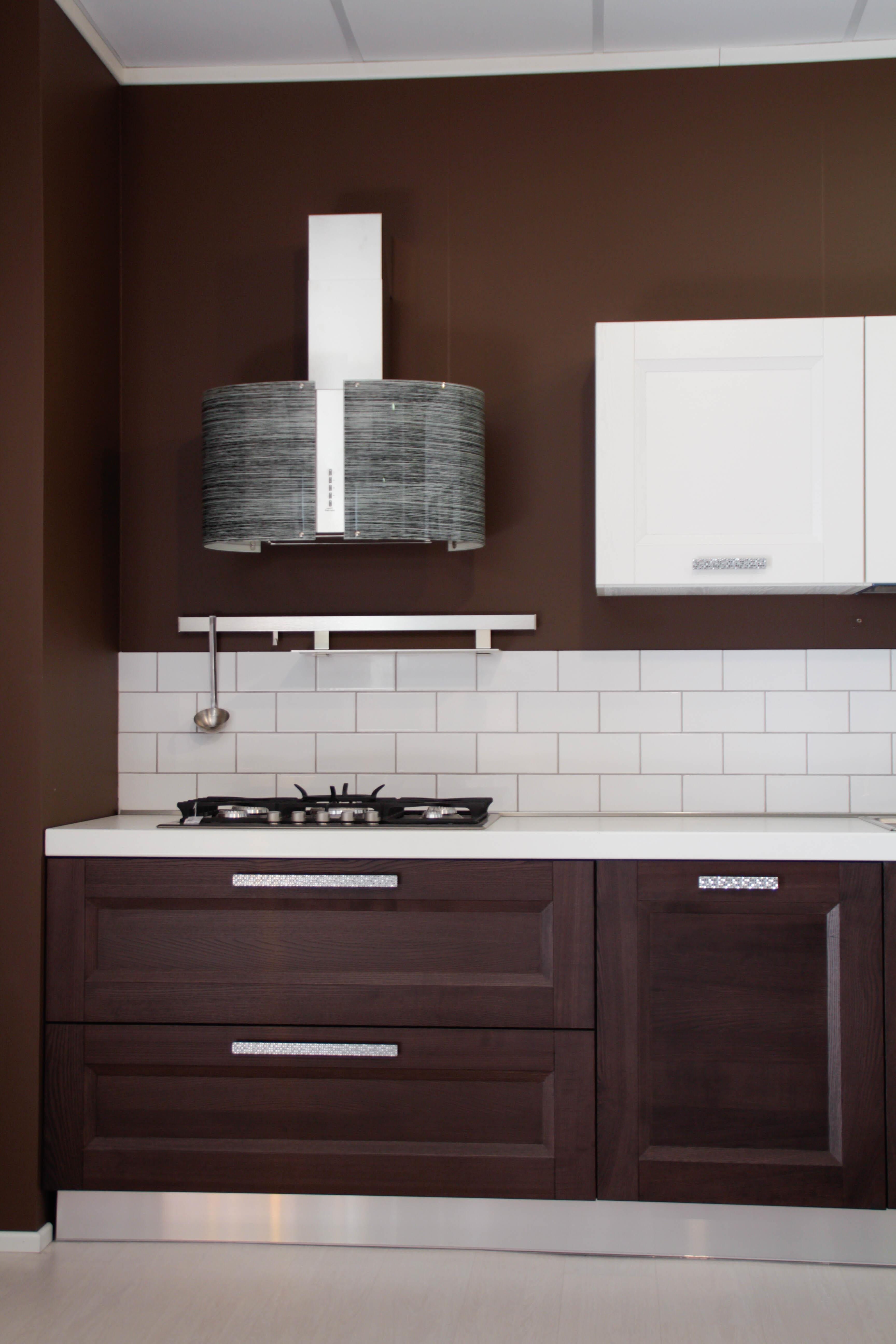 Arrex 1 cucina gioia moderne legno cucine a prezzi scontati - Cucine moderne legno ...