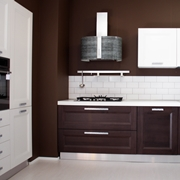 Arrex-1 Cucina Gioia Moderne Legno