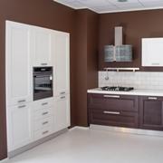 Cucina ged cucine treviso moderna legno bianca scontata del 64 cucine a prezzi scontati - Cucine lube treviso ...
