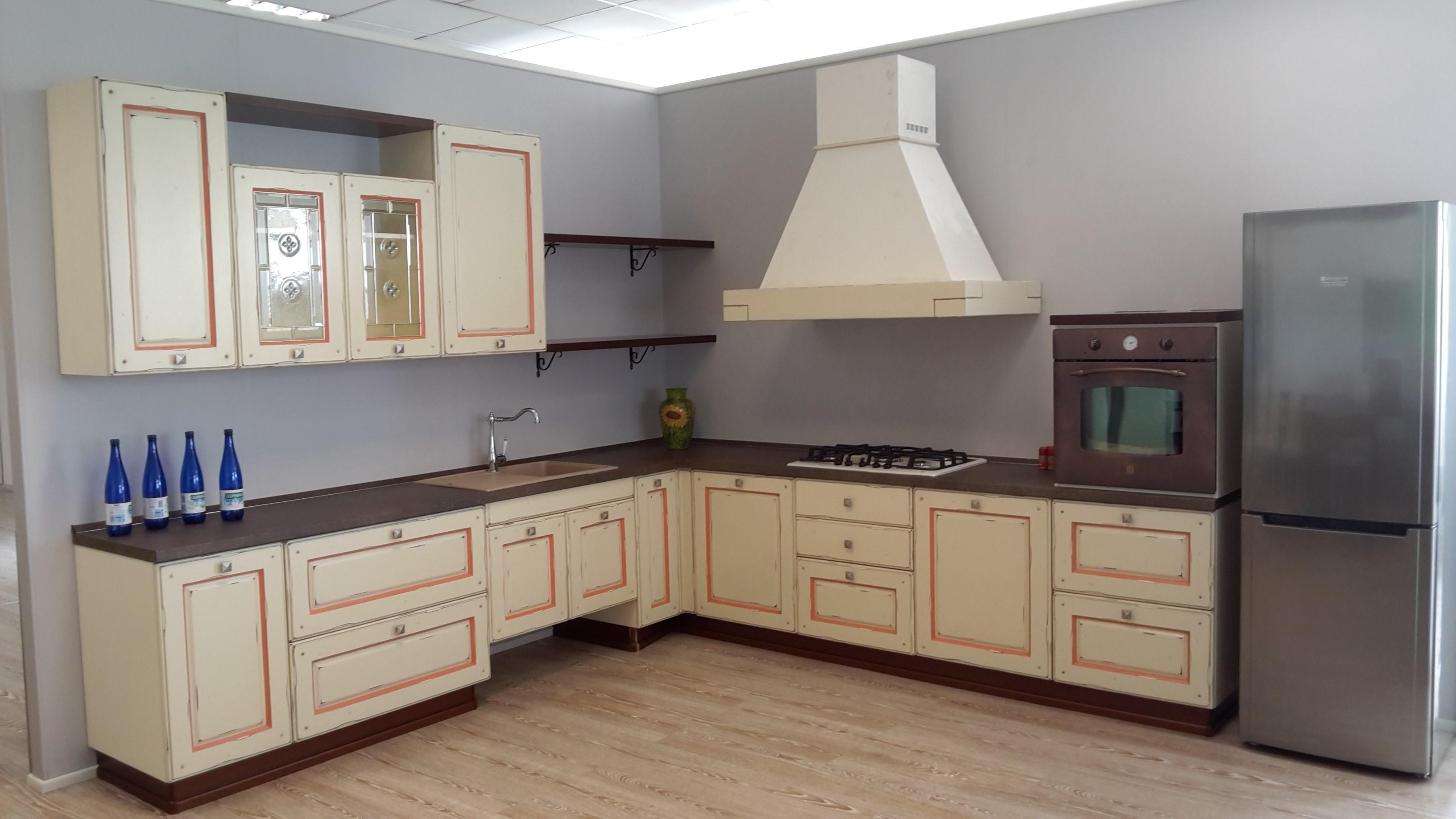 Arrex 1 Cucina Gloria Scontato Del  58 % Cucine A Prezzi Scontati #374166 3264 1836 Arrex O Veneta Cucine
