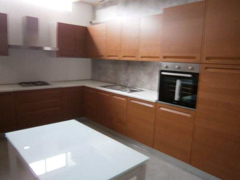 Arrex-1 Cucina Ibisco Moderne