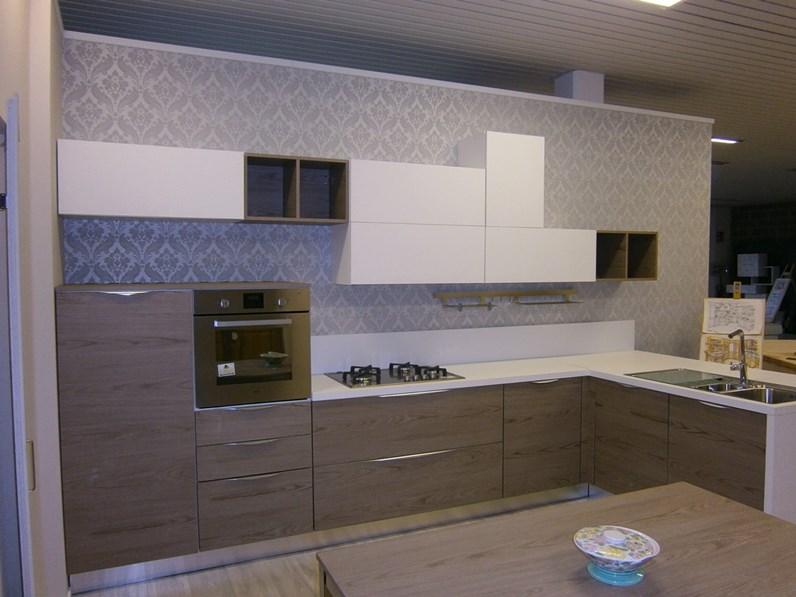 Arrex-1 Cucina Papaia Moderne