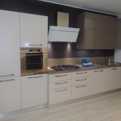 Arrital cucine cucina cucina mod ak01 arrital cucine - Piani in laminato per cucine ...